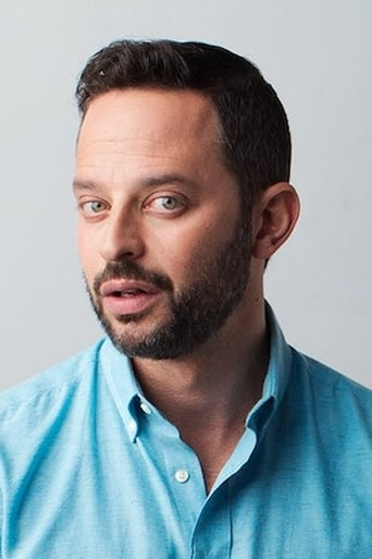 Image of Nick Kroll