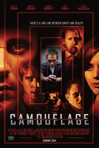 Poster of Camouflage
