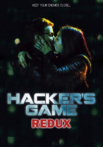 Poster of Hacker's Game Redux