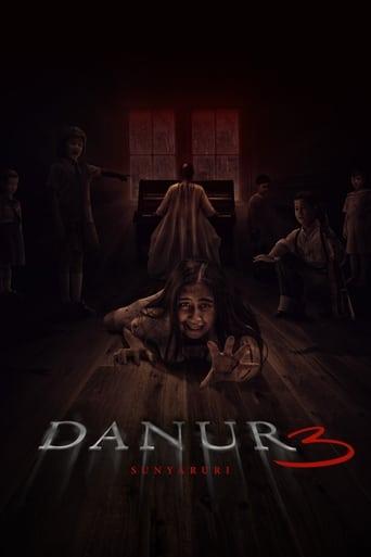 Poster of Danur 3: Sunyaruri
