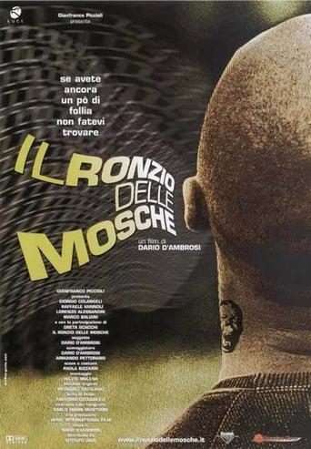 Poster of Il ronzio delle mosche