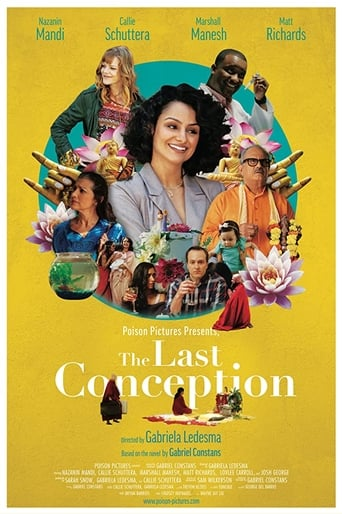 Poster of The Last Conception