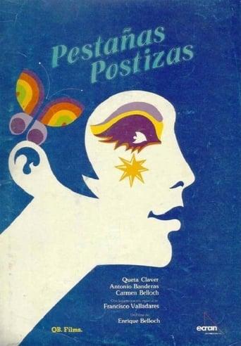 Poster of Pestañas postizas