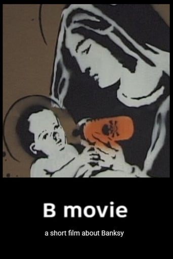 Poster of B movie