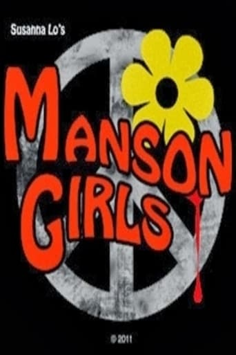 Poster of Manson Girls