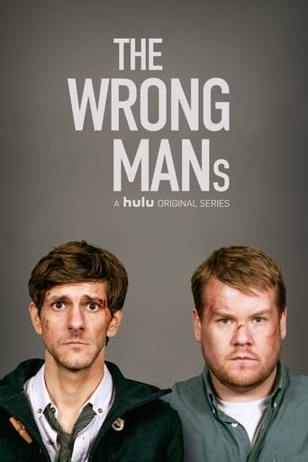 The Wrong Mans Poster