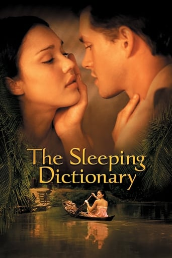 Poster of The Sleeping Dictionary