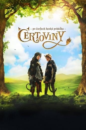 Poster of Čertoviny
