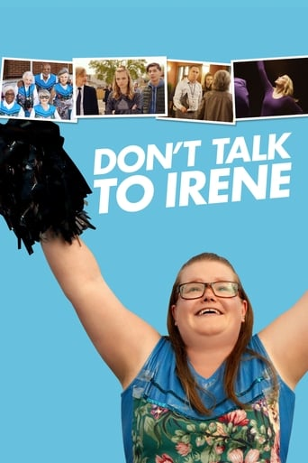 Poster of Don't Talk to Irene