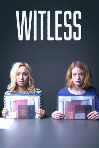 Poster of Witless
