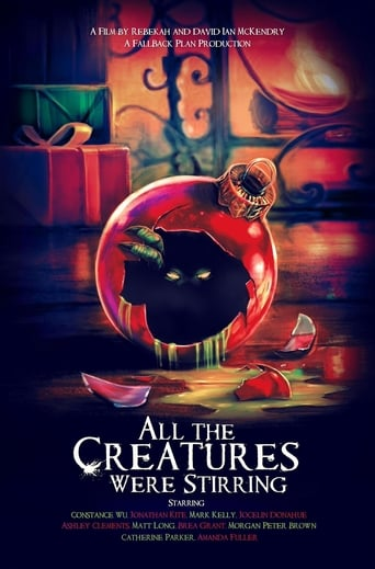 Poster of All the Creatures Were Stirring