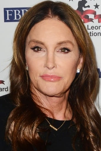 Image of Caitlyn Jenner