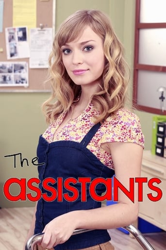 Capitulos de: The Assistants