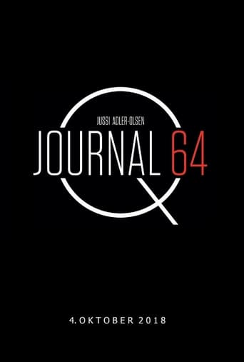 Poster of Journal 64