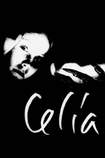 Poster of Celia