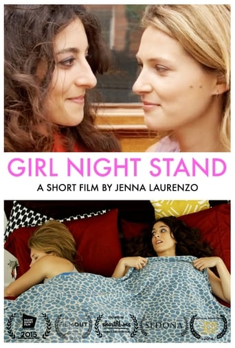 Poster of Girl Night Stand