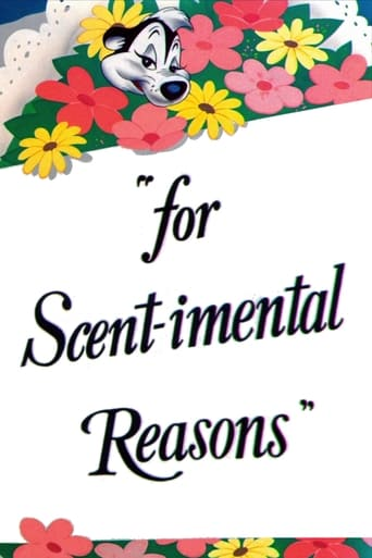 Watch For Scent-imental Reasons Free Online Solarmovies