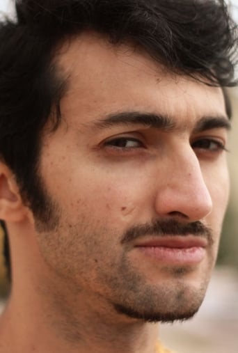 Image of Axel Moustache