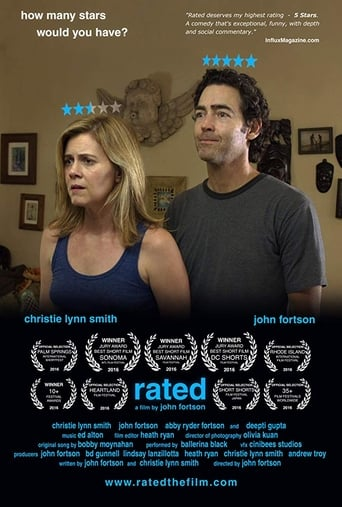 Poster of Rated