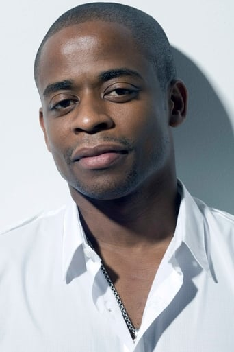 Dulé Hill alias David
