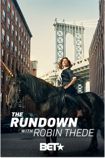 'The Rundown with Robin Thede (2017)