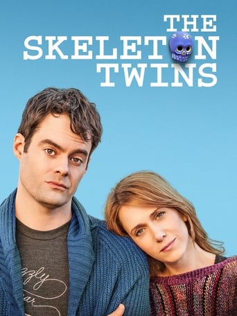 Poster of The Skeleton Twins