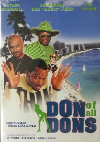 Watch Don of All Dons Free Online Solarmovies