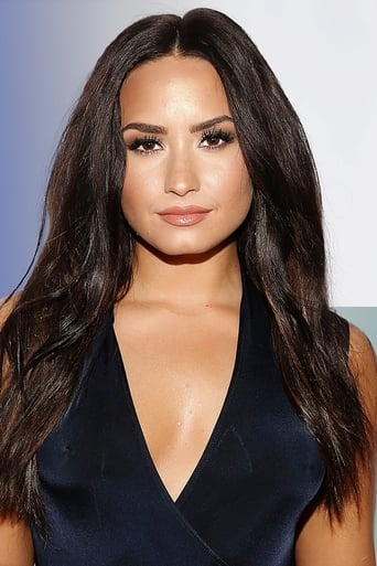 Profile picture of Demi Lovato