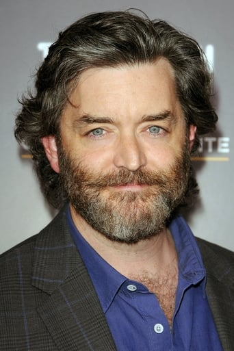 Image of Timothy Omundson