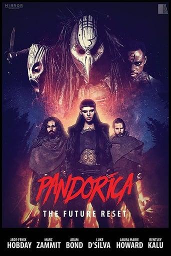 Poster of Pandorica