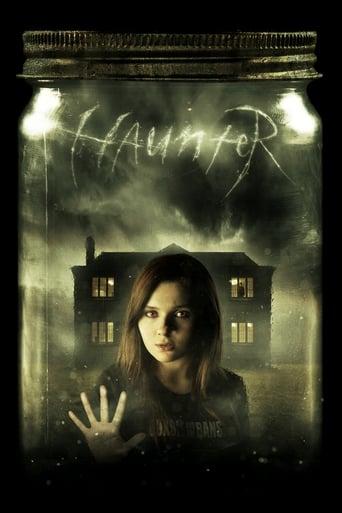 Poster of Haunter