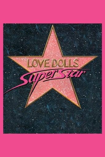 Poster of Lovedolls Superstar