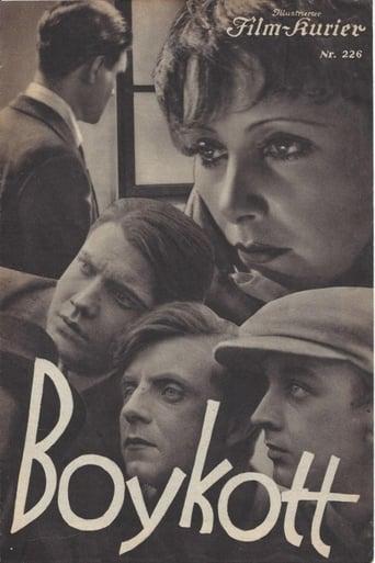 Poster of Boycott
