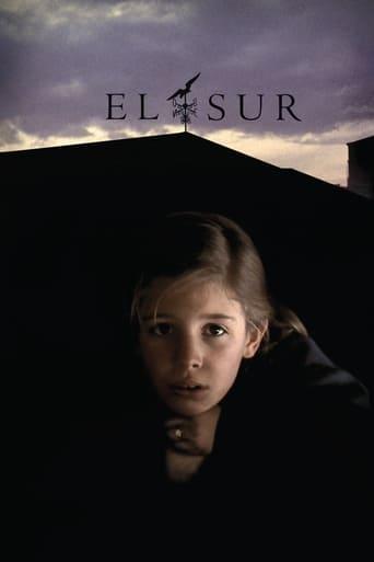 Poster of El Sur