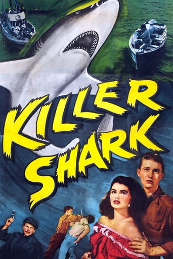 Poster of Killer Shark