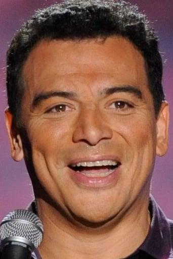 Image of Carlos Mencia