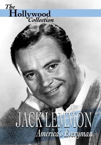 Poster of Jack Lemmon: America's Everyman