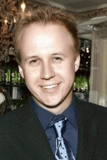 Image of Benjamin Salisbury