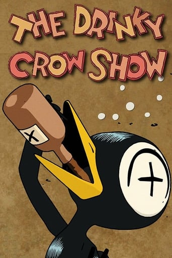 Capitulos de: The Drinky Crow Show