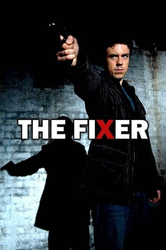 Capitulos de: The Fixer