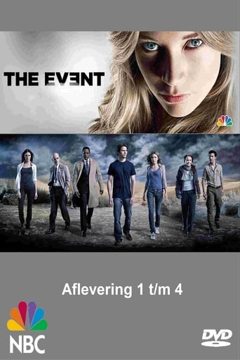 The Event Aflevering 1 t/m 4