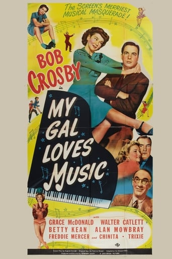 Watch My Gal Loves Music 1944 full online free
