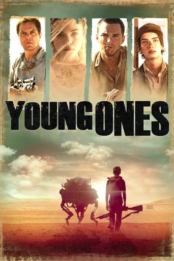 Poster of Young Ones