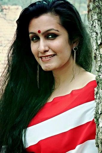 Image of Kavitha Nair