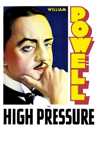 Poster of High Pressure