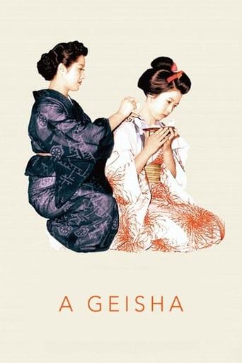 Watch A Geisha Online Free Putlocker