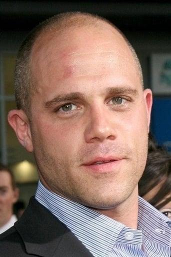 Image of Matt Bushell