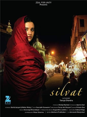 Poster of Silvat