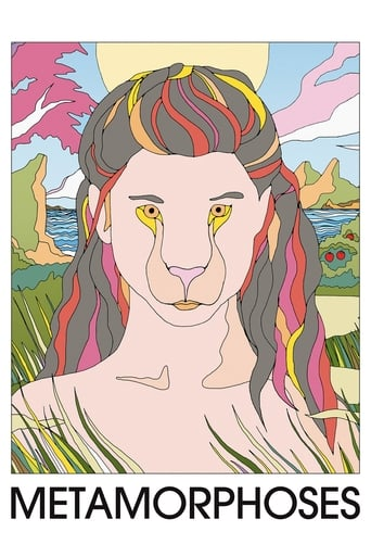 Poster of Metamorphoses