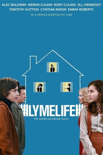 Poster of Lymelife